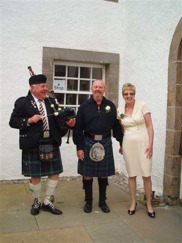 lynne and phil's wedding